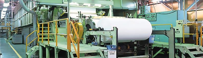 生産工場のイメージ写真